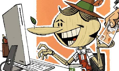 Fake reviews plague consumer websites | Money | The Guardian